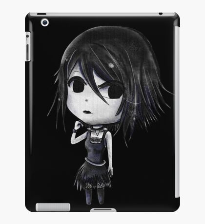 Rose Chibi iPad Case/Skin