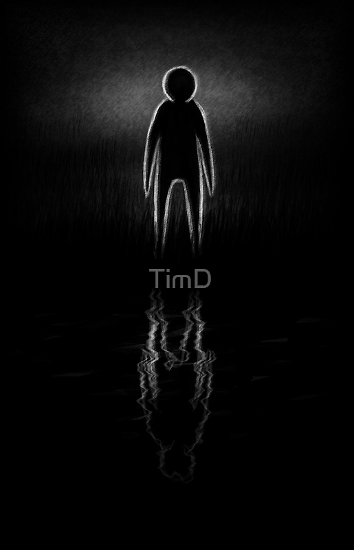 reflection by TimD