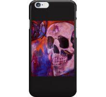 Beauty Beneath the Bones iPhone Case/Skin
