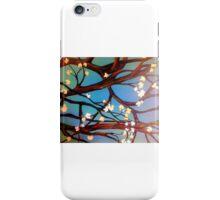 Popcorn Flowers iPhone Case/Skin