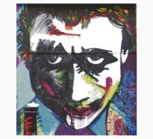 The Joker, by Pure Evil by GraffArt Tees