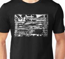 M24 Chaffee Unisex T-Shirt