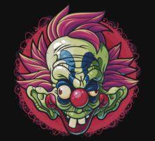 Killer Clown Kids Clothes