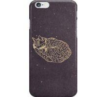 Constellation Stromboli, Stromboli n°4 iPhone Case/Skin