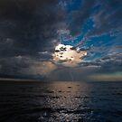 Bramble Bay from Brighton by Mark Greenmantle