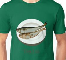 Two Fishes Unisex T-Shirt