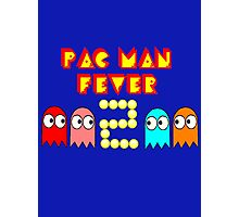 pac-Man Fever 2 the relapse t-shirt 2 Photographic Print
