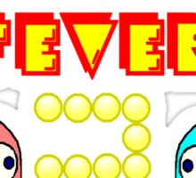 pac-Man Fever 2 the relapse t-shirt 2 Sticker