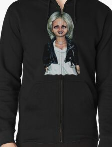 bride of chucky T-Shirt