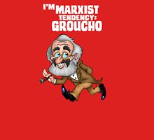 I'M Marxist Tendency Groucho  Unisex T-Shirt