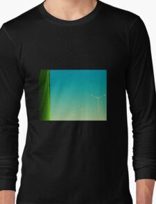 Spacefrog Long Sleeve T-Shirt