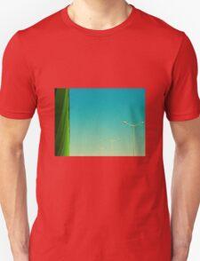 Spacefrog Unisex T-Shirt