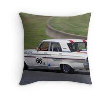 '64 Ford Fairlane Throw Pillow