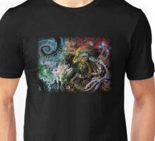 Sentient Juxtipose Unisex T-Shirt