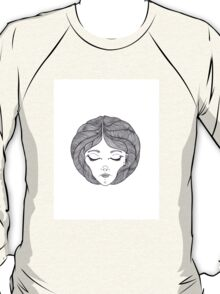 Mental Voyage - The Head T-Shirt