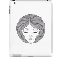 Mental Voyage - The Head iPad Case/Skin