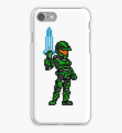 Pixel Chief iPhone Case/Skin