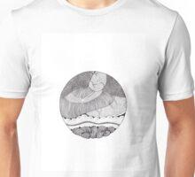Mental Voyage - The Guts Unisex T-Shirt
