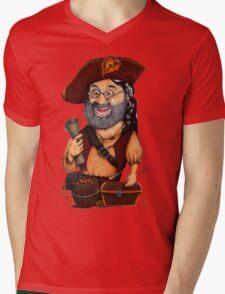 YOU ARE A PIRATE! Mens V-Neck T-Shirt