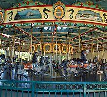 Cafesjian's Carousel by WolfPause