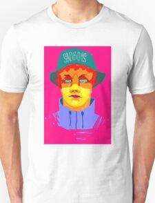 Yung Lean - Graphic Art T-Shirt
