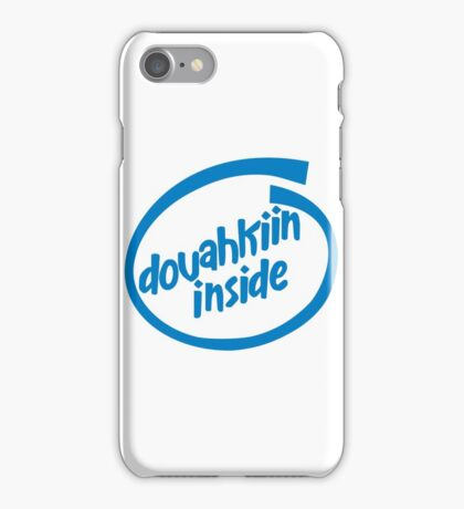 Dovahkiin Inside iPhone Case/Skin