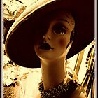 Vintage Hat by Mattie Bryant