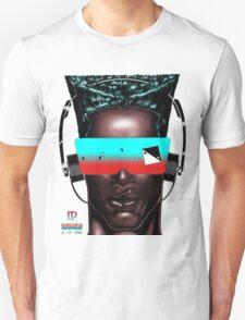 House Head Male Avatar T-Shirt