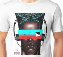 House Head Male Avatar Unisex T-Shirt
