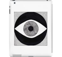 Mental Voyage - The Soul iPad Case/Skin