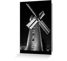 Callington Mill Greeting Card