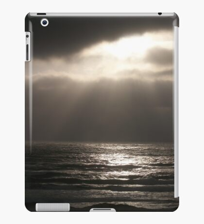 Oceans Deep iPad Case/Skin