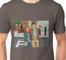 The Mortal Instruments: The Good Old Days Unisex T-Shirt