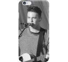 Jacob Whitesides Black & White iPhone Case/Skin