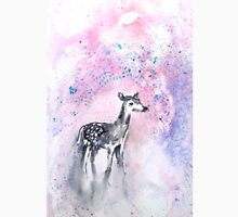 Daydreaming Deer Unisex T-Shirt