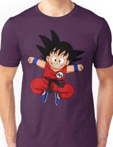 Kid goku 47 Unisex T-Shirt