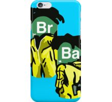 Br & Ba iPhone Case/Skin