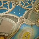 Italian Chapel Ceiling by kalaryder