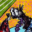 Big Dog Little Dog by Alec Goss