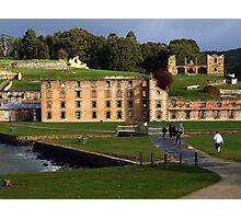 Port Arthur, Tasmania Photographic Print