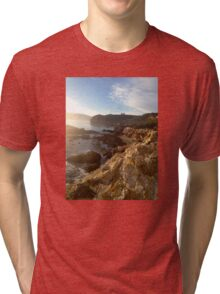 Shell Beach Tri-blend T-Shirt