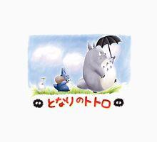 My Family Totoro Unisex T-Shirt