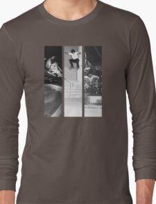 Skater Boy Long Sleeve T-Shirt