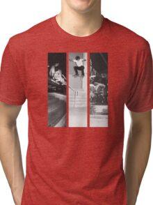 Skater Boy Tri-blend T-Shirt