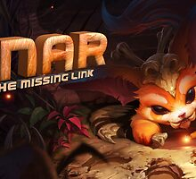 GNAR - THE MISSING LINK by Mike Edinger