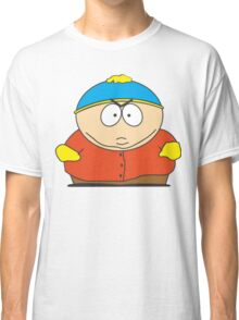 Cartman Drawing Classic T-Shirt