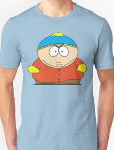 Cartman Drawing Unisex T-Shirt