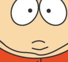 Cartman Drawing Sticker