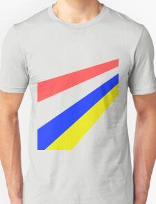 Prime Stripes  Unisex T-Shirt
