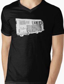 VW Kombi-bottoms - show off your bottom Mens V-Neck T-Shirt